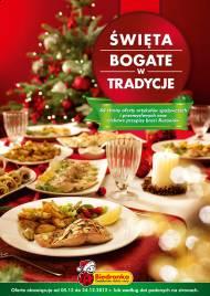 Biedronka Promocje Gazetka Od 20121205 Do 24 Grudzień