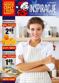 Oferta marketu Biedronka od 2014.11.20 do 2014.11.27