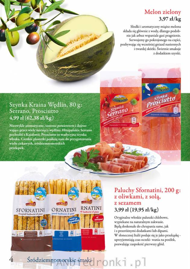 Melon Zielony Biedronka Fanbiedronkipl бедронкаpl