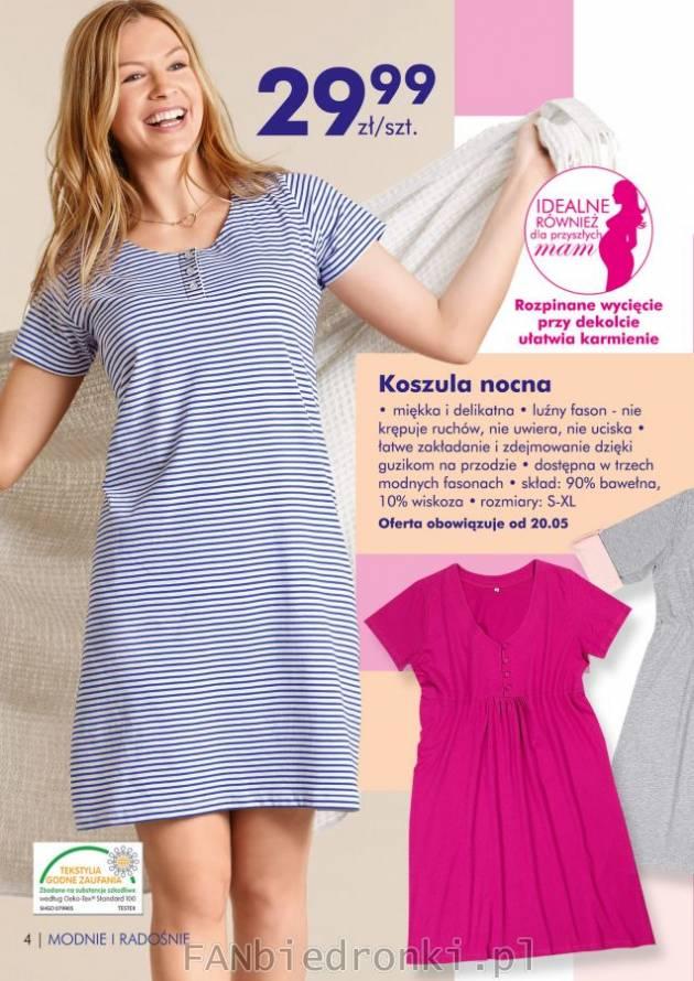 02ed27f5eb207d Biedronka Gazetka oferta promocyjna od 2013.05.13 ubrania dziecięce ...